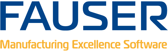 Fauser – Manufacturing Excellence Software (ERP-Lösung)